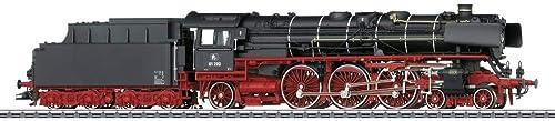 deportes calientes Märklin 39005 Parte y Accesorio de juguet juguet juguet ferroviario Locomotive - Partes y Accesorios de Juguetes ferroviarios (Locomotive,, 15 año(s), negro, rojo, HO (1 87), 27,5 cm)  saludable