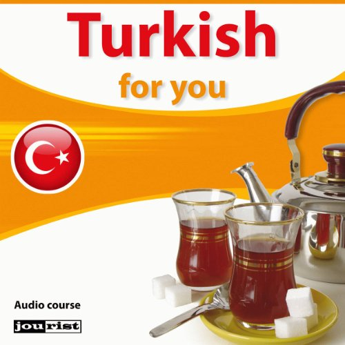 Turkish for you cover art