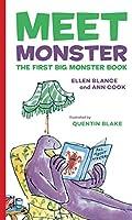 Meet Monster: The First Big Monster Book