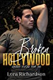 Broken Hollywood (Sparrow Sisters Book 1)