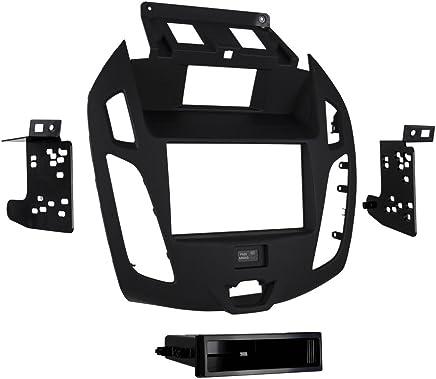 Amazon com: Double Din - Car Dash Mounting Kits / Vehicle