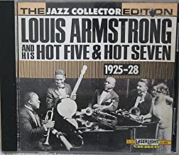 Louis Armstrong and His Hot Five & Hot Seven 1925-1928