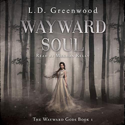Wayward Soul  audiobook cover art