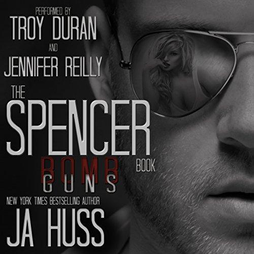 Spencer cover art