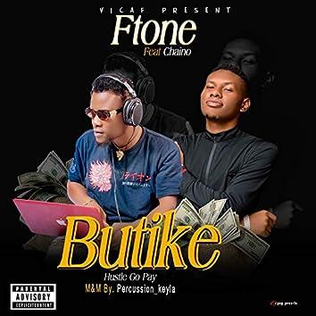Butike ((Hustle Go Pay))