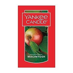Yankee Candle Car Jar Ultimate, Macintosh