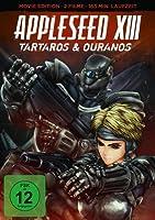Appleseed XIII - Tartaros / Ouranos