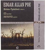 Edgar Allan Poe: Bütün Öyküleri (2 Kitap Takım)
