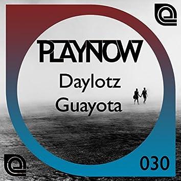 Guayota