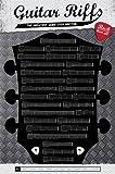Guitar Riffs - Maxi Poster - 61cm x 91.5cm