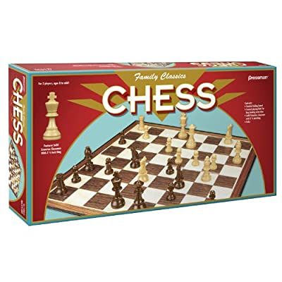 chess, End of 'Related searches' list