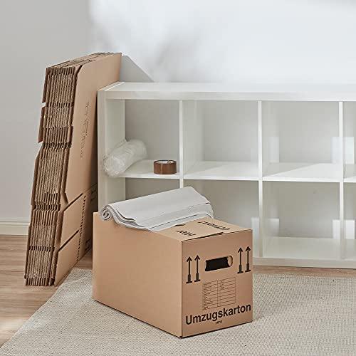 1- bis 2-Zimmer-Wohnung Umzug Komplettpaket - 7