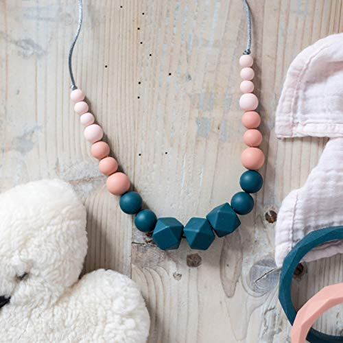 Le collier de portage et d'allaitement