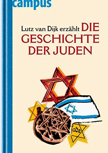 Lutz van Dijk erzählt die Geschichte der Juden