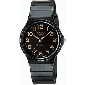 [カシオ]CASIO 腕時計 スタンダード MQ-24-1B2LJF