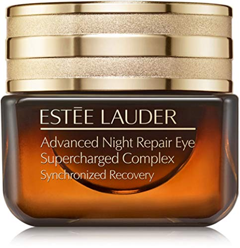 Estee Lauder Advanced Night Repair Eye Supercharged Complex Synchronized Recovery, 0.5 oz Unboxed (Estee Lauder Raspberry Perfume)