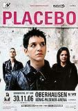 Placebo - Meds Live, Oberhausen 2006 »