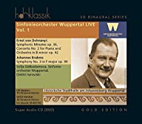 Dohanyi/Brahms: Sinfonieorches