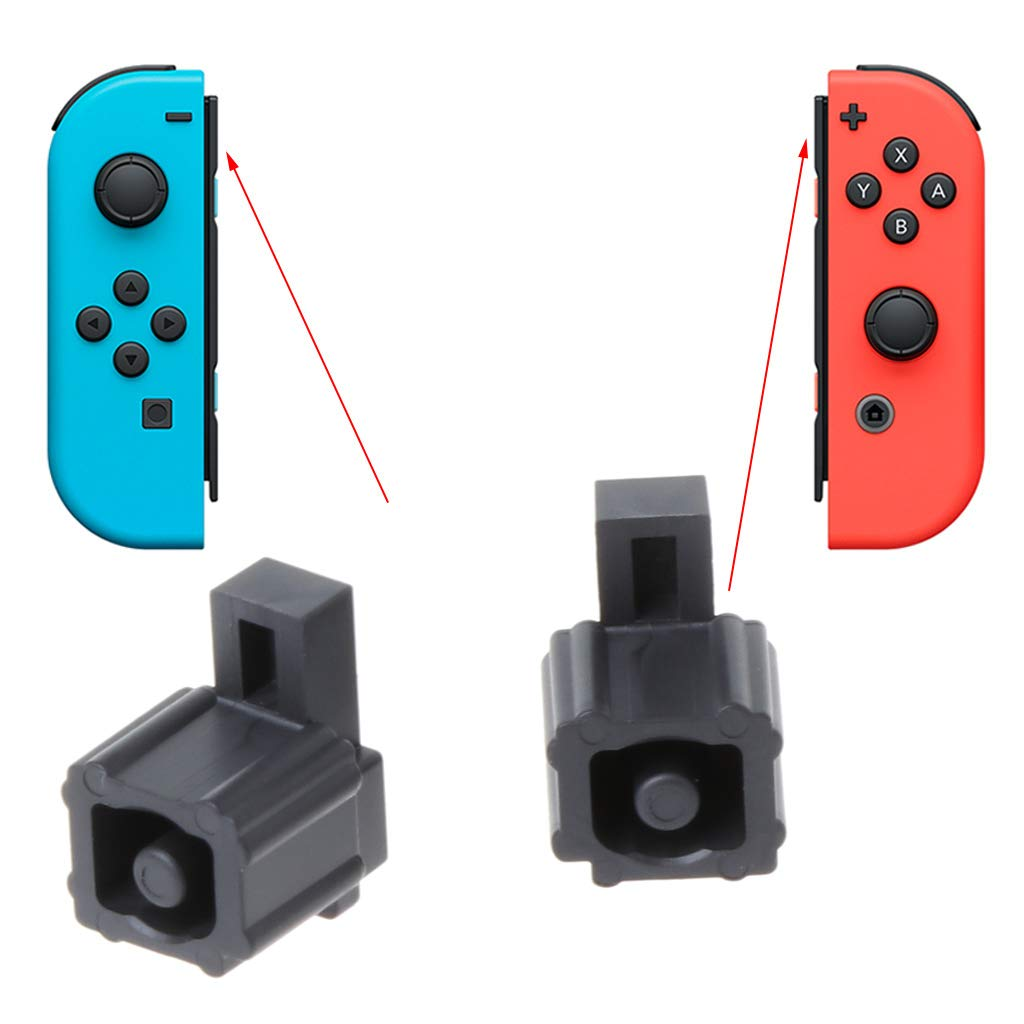 ZUIMEI - Juego de herramientas de reparación para Nintendo Switch ...
