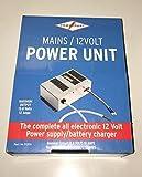 Power Unit 12VOLT Battery Charger