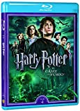 Harry Potter Y El Cáliz De Fuego. Nueva Carátula Blu-Ray [Blu-ray]