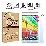 FINDING CASE ARCHOS 70 Xenon Tablet - Premium Tempered