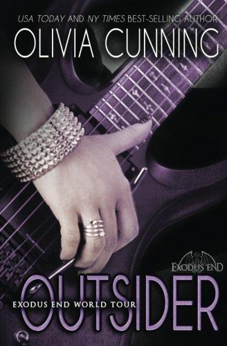 Outsider: Volume 2 (Exodus End World Tour)