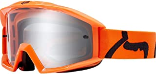 Fox Racing 2019 Main Goggles - Race (Orange)