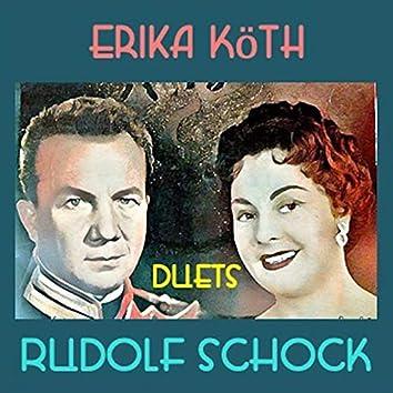 Erika Köth Duets Rudolf Schock