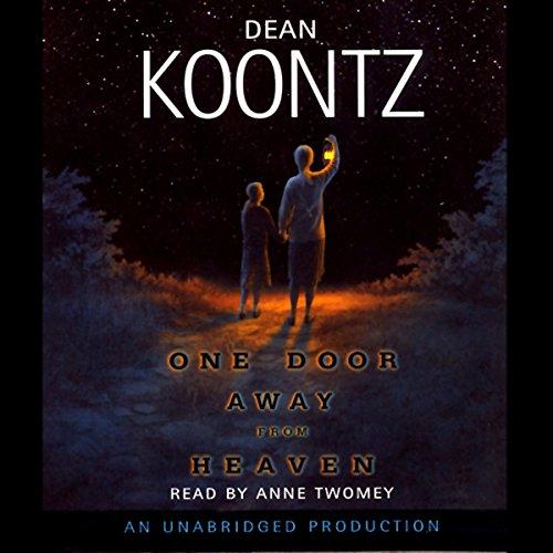 One Door Away from Heaven  cover art