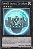 Yu-Gi-Oh! - Number 36: Chronomaly Chateau Huyuk (WSUP-EN002) - World Superstars - 1st Edition - Super Rare