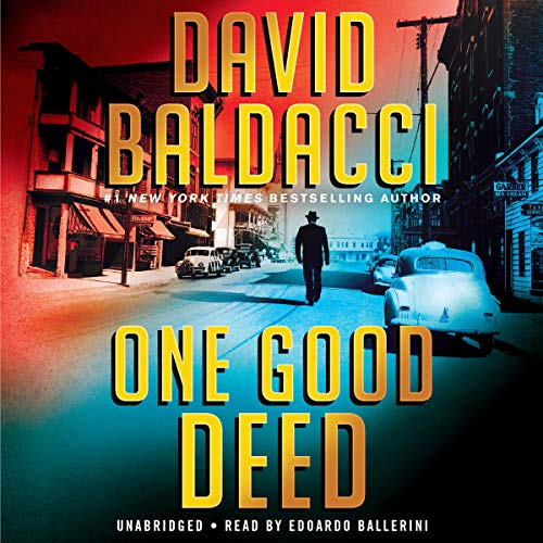 One Good Deed  By  cover art