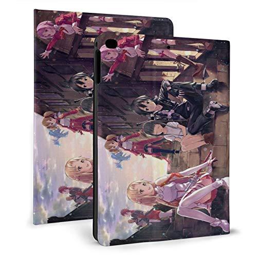 Sword Art Online iPad Case Auto Wake/Sleep, Suitable for iPad mini4/5 7.9', iPad air1/2 9.7
