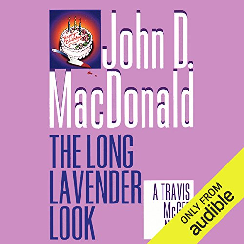 Couverture de The Long Lavender Look