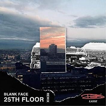 25th Floor (Remix) [feat. Lasse]