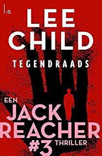 Tegendraads (Jack Reacher Book 3)