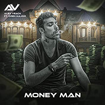 Money Man (feat. Oren Major)