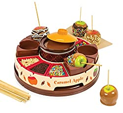 Caramel Apple Party Station