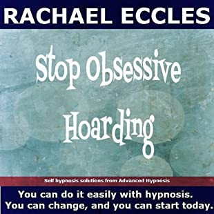 Stop Obsessive Compulsive Hoarding, & Collecting, Hypnotherapy, Self Hypnosis CD:Donald-trump