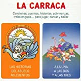 Canciones, Cuentos, Historias, Adivinanzas, Trabalenguas, ... para Jugar Cantar y Bailar