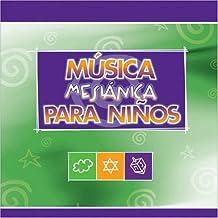 Musica Mesianica para Niños CD