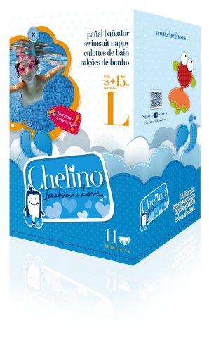 Chelino Fashion&Love Swimmer talla L