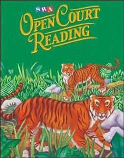 SRA Open Court Reading: Grade 2, Book 1
