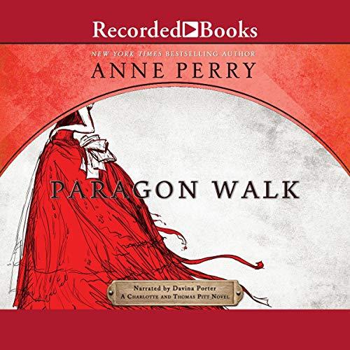 Paragon Walk cover art