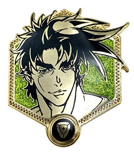 Golden Joseph: Jojo