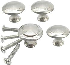 UPKOCH 1 set van 25 stuks keukenkast knoppen keukenkast trek kast handgrepen commode laden knoppen keukenkast hardware met...