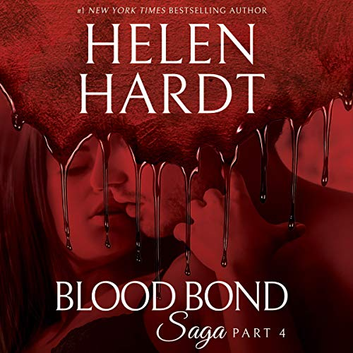 Blood Bond: 4 cover art