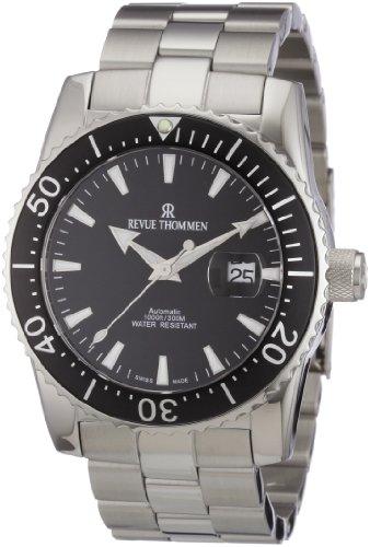 Revue Thommen Diver Professional 17030.2137 Herrenarmbanduhr