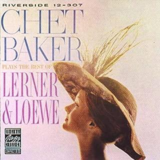 Plays Lerner & Lowe