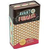 NATIVES Etui à Paquet de Cigarettes - Avant Je fumais Porte-Cigarettes, 10 cm, Multicolore